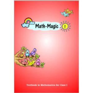 Math magic book 1