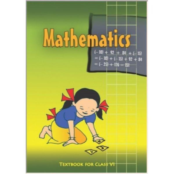 6th Class Mathematics