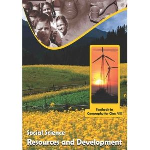Resources And Development - Geography