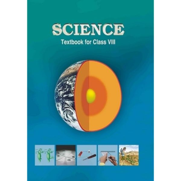 8th Class Science