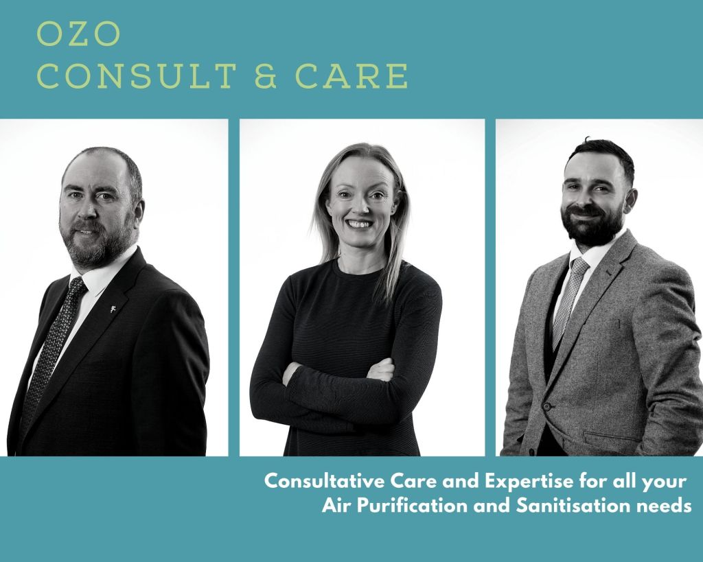 OZO Consult And Care