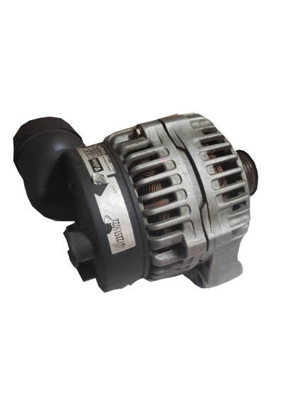 BMW Alternator BMW VALEO OEM ORIGINAL E38 E39 E46 Z3 used low miles TESTED 120A