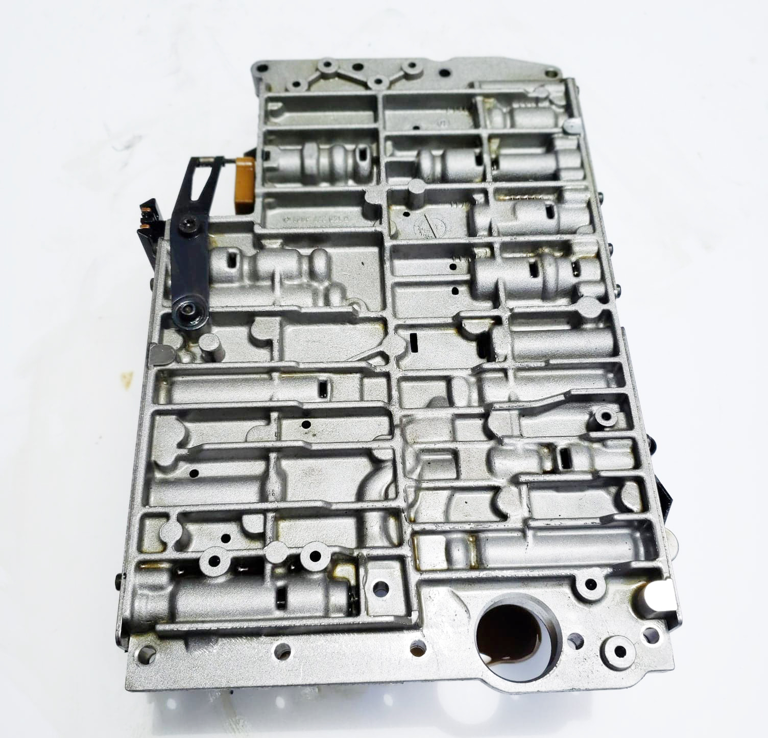 Mercedes Benz 722.6 Auto Transmission valve body