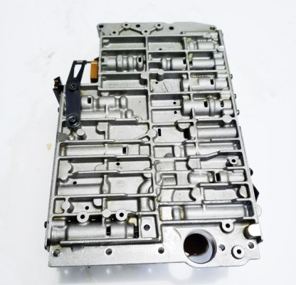 Mercedes Benz E320 C320 S430 722.6 5G Transmission Valve Body OEM 1402773801