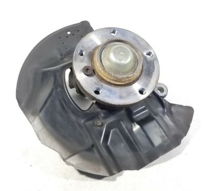 BMW Z4 E85 Front Left Knuckle Hub Assembly OEM 31211096429 2003 - 2008