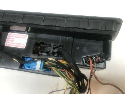 Digital Climate Control AC Heather Unit 18 Pins 1999-2006 BMW E53 X5 64116926882