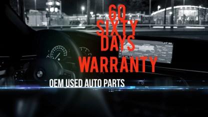 60 Days Warranty