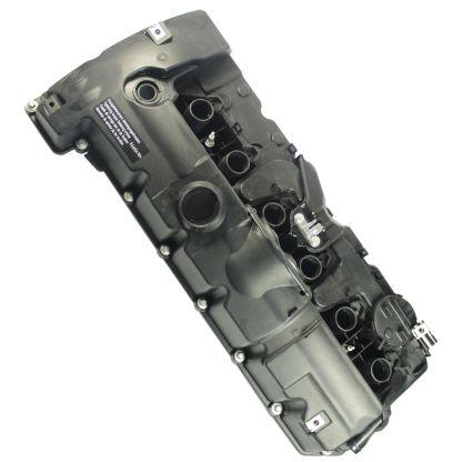 BMW Z4 X3 X5 E70 E82 E90 E91 128i 328i 528i Engine Valve Cover 11127552281