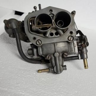 Carburetor Weber 30 DICA 1 Fiat 850 Spider Coupe Racer All Weber 30 DICA 1 Carburetor for a Fiat 850.