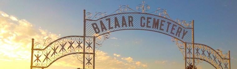 bazaar-sign