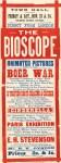London Bioscope Co - 1900 [LincTasmania]