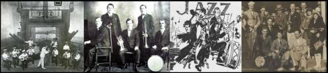 Orchestras & Bands banner