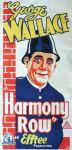 Harmony Row poster