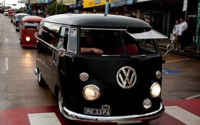 Volkswagen Spectacular – Postponed till next year