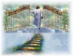 Jesus in the Garden