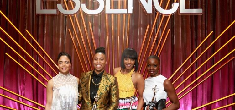 Essence Women Honoree's 2018