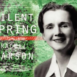 Rachel Carson, Environmental Heroine and DDT