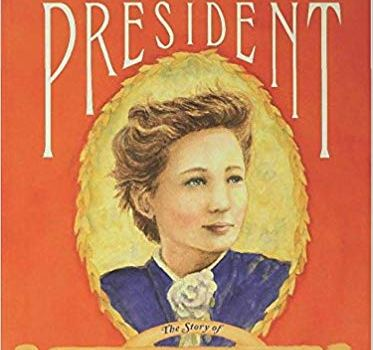 Victoria Woodhull, 1872 Presidential Candidate