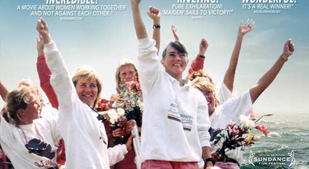 Maiden, Racing Toward Equality