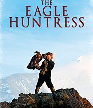 Eagle Huntress Women