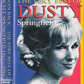 Dusty Springfield, 60's Pop Star and Pioneer for Racial Justice