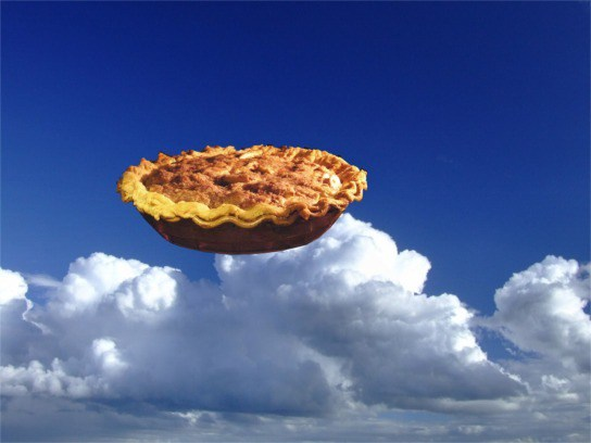 STEM CELL: It's NO PIE in the SKY