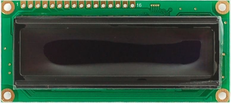 Cool Interfacing A 16 X 2 Lcd With The Raspberry Pi Ozzmaker Com Wiring Database Aboleterrageneticorg
