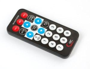 Mini Remote