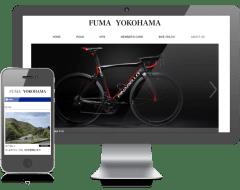 自転車ショップ画像