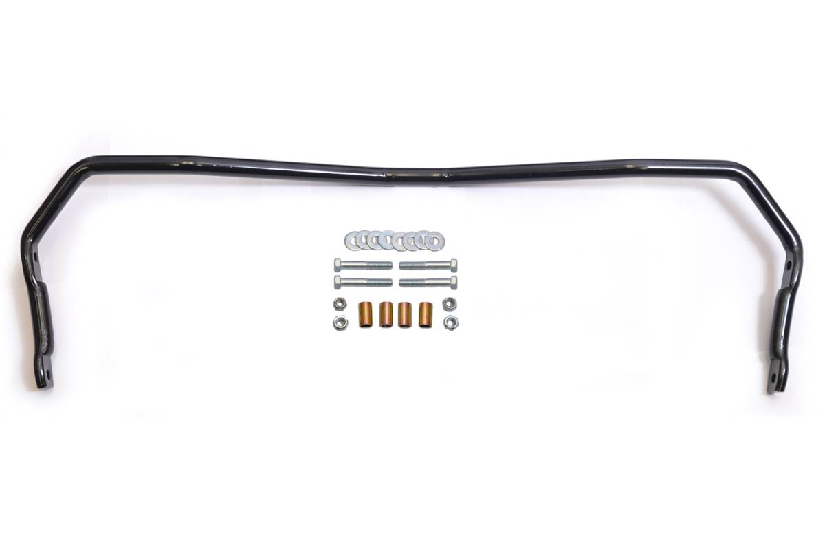 1 Rear Sway Bar