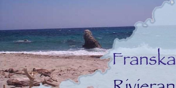 Franska rivieran 2001