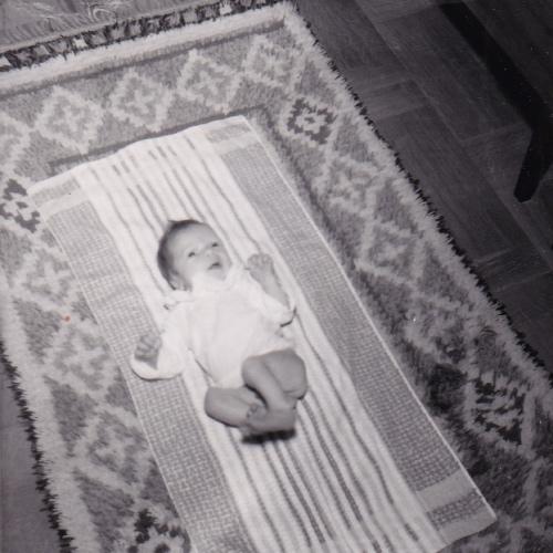 Omoss-Berth-19620804-Berth första kortet
