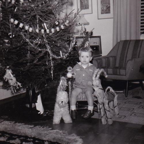 Omoss-Berth-1963 Berth julen