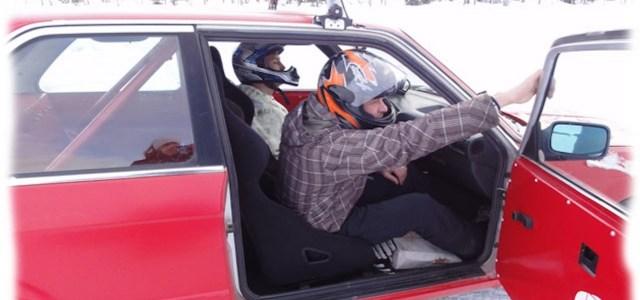 29/3 – Låna aldrig ut din isbil till svärmor!