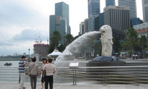 19/11 – Singapore