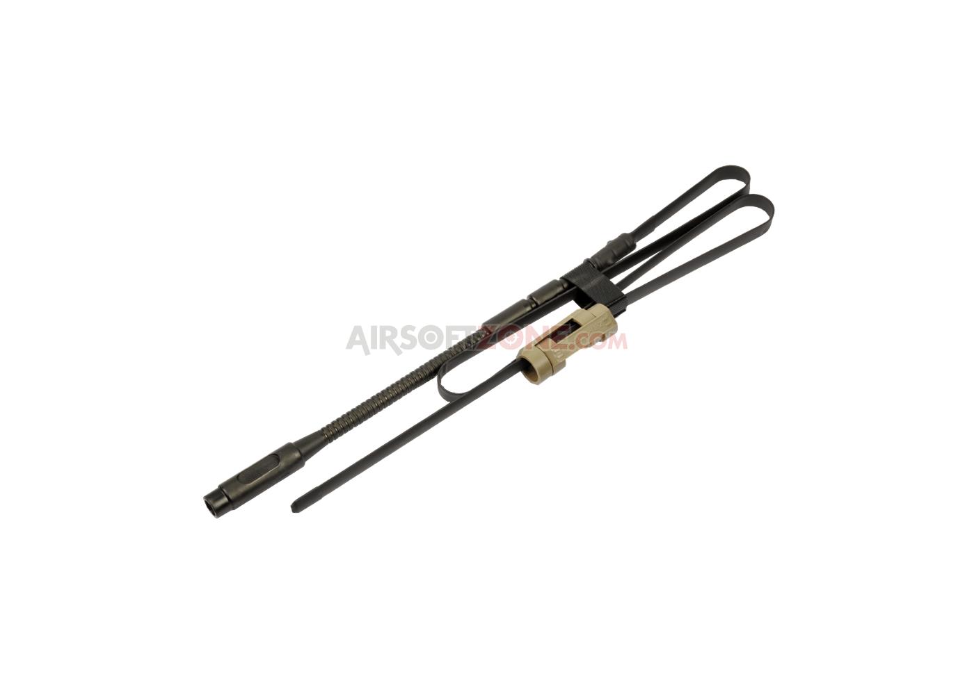 An Prc 152 Dummy Antenna Black Z Tactical