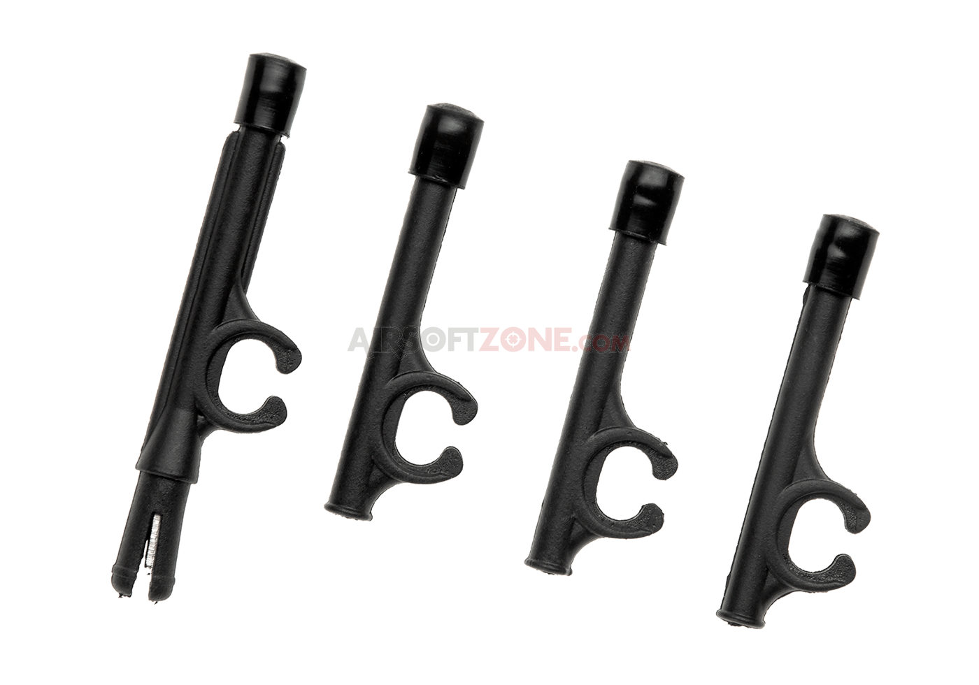 Comtac Headset Replacement Part Black Z Tactical
