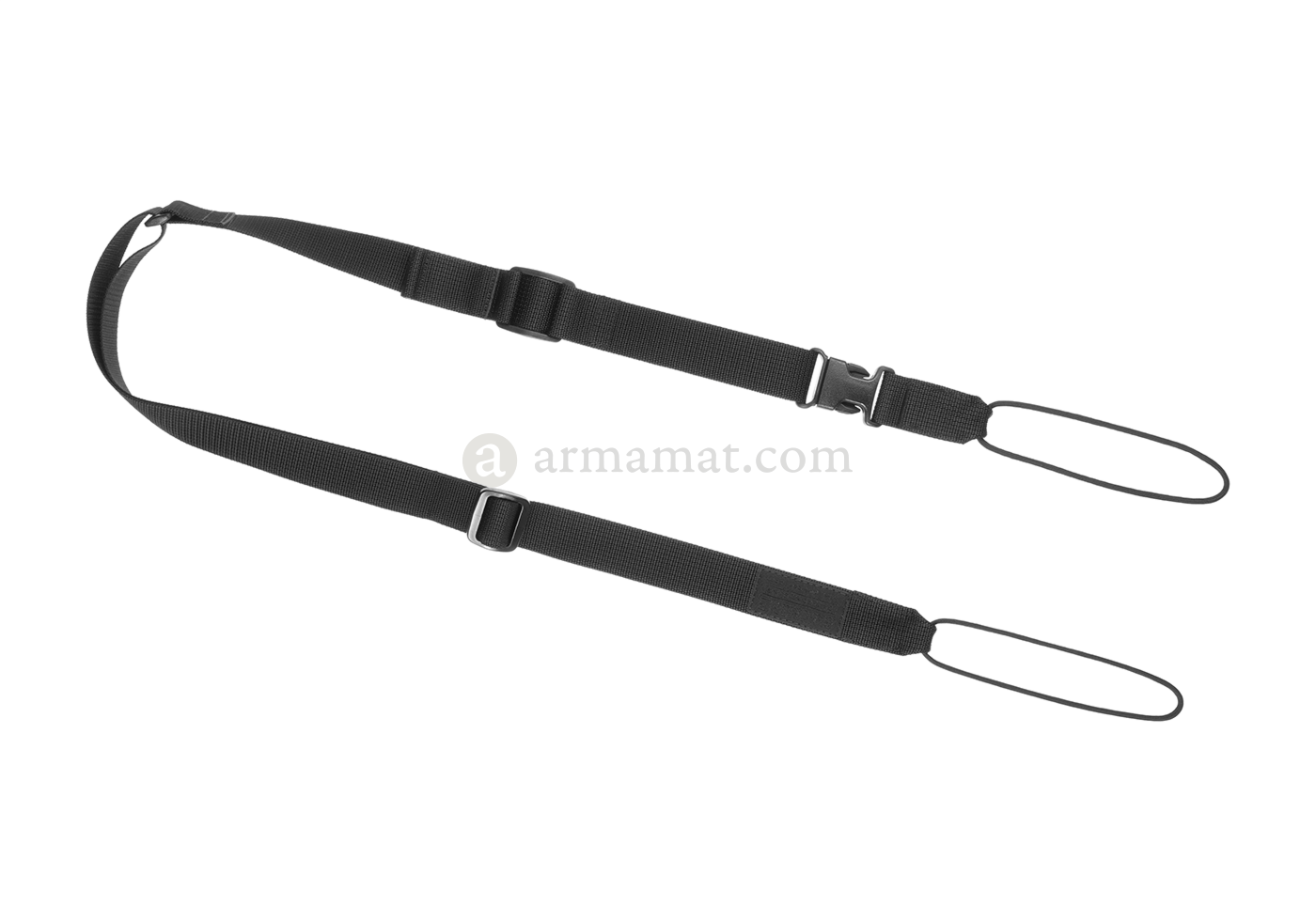 Paracord Harness 3 Point