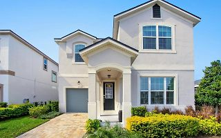 Aco Solara Resort 6 Bedroom Vacation Home With Pool Orlando Fl United States From Us 329 Booked