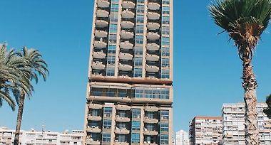 Apartamentos Oasis Benidorm Spain