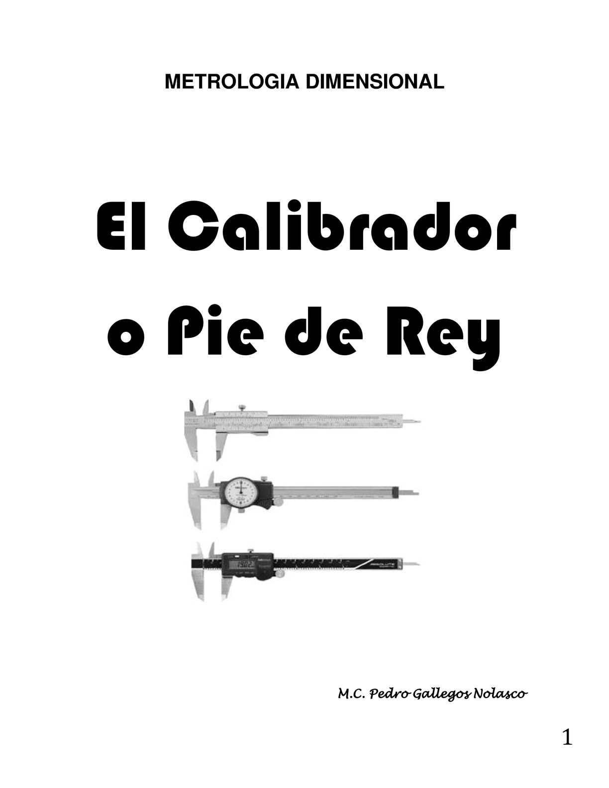 Pie Del Rey