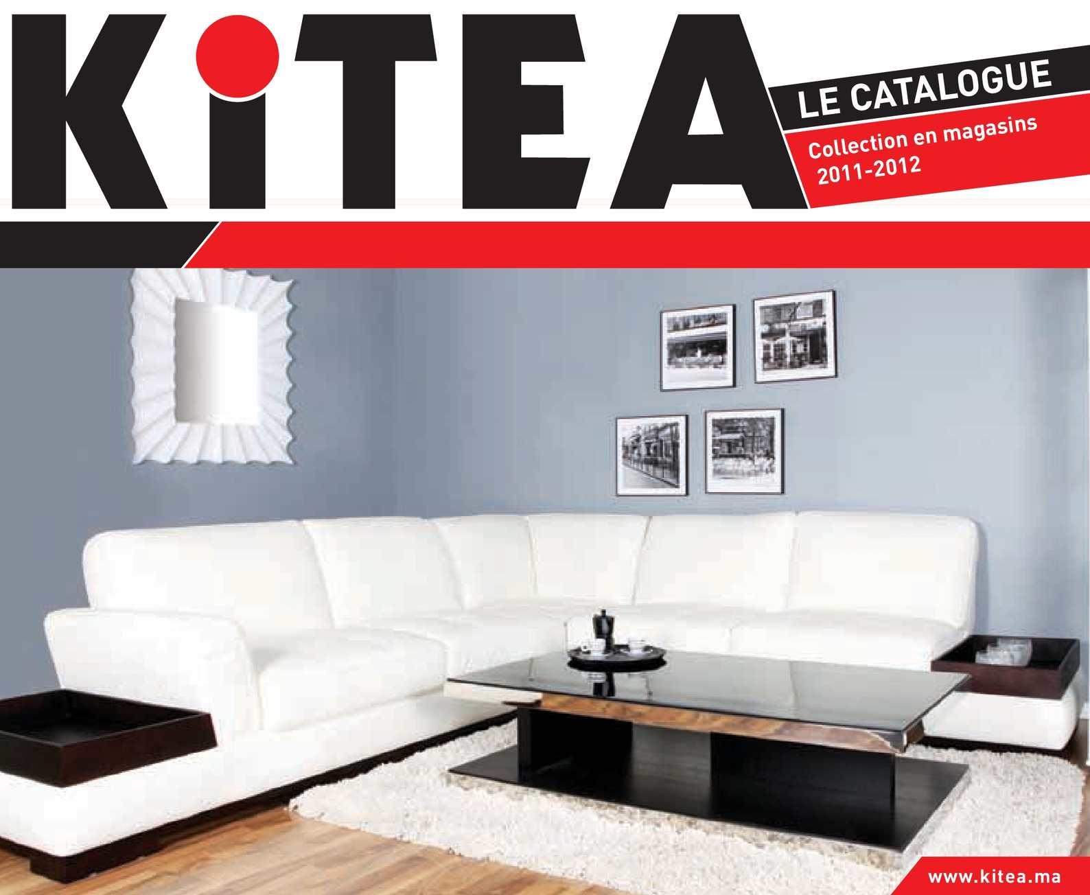 Calamo Kita Catalogue Collection 2011 2012