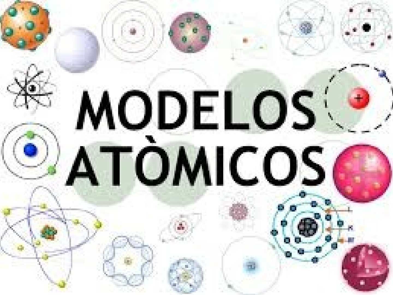 Calaméo Resumen De Los Modelos Atómicos