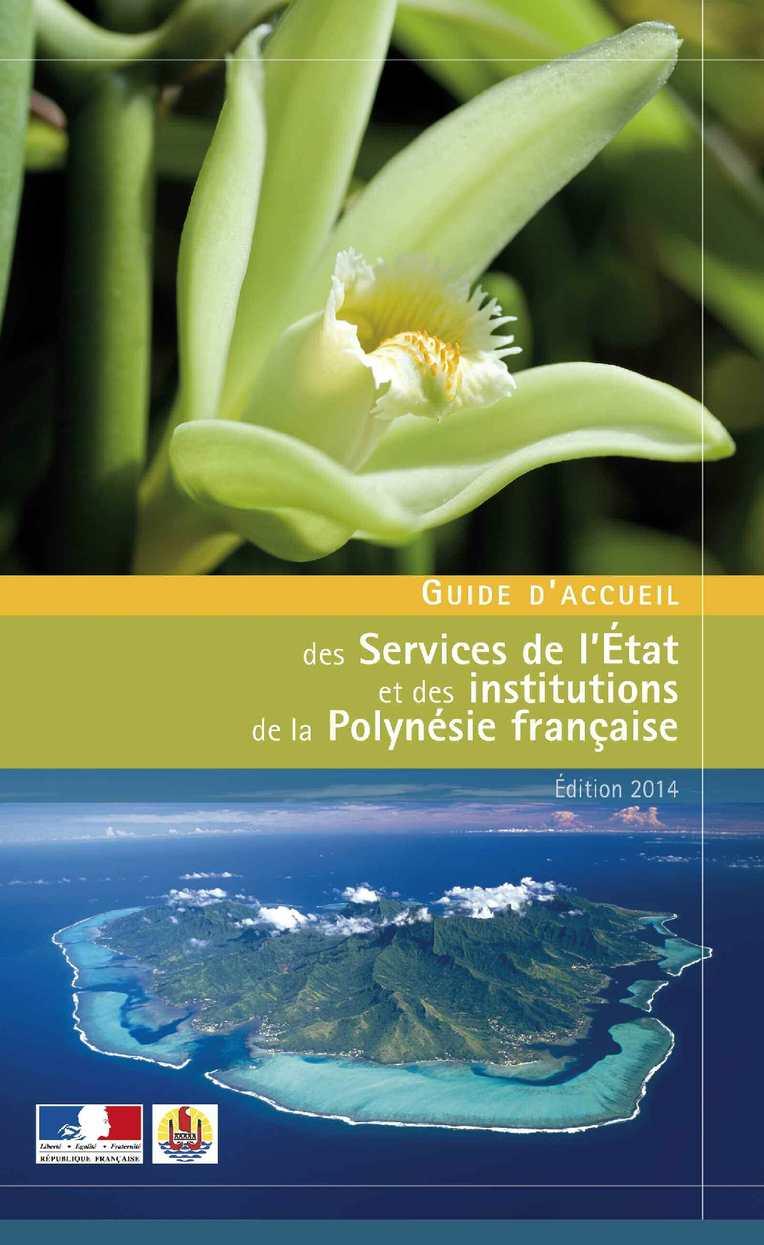 Calamo Guide Daccueil 2014 Des Services De Ltat Et