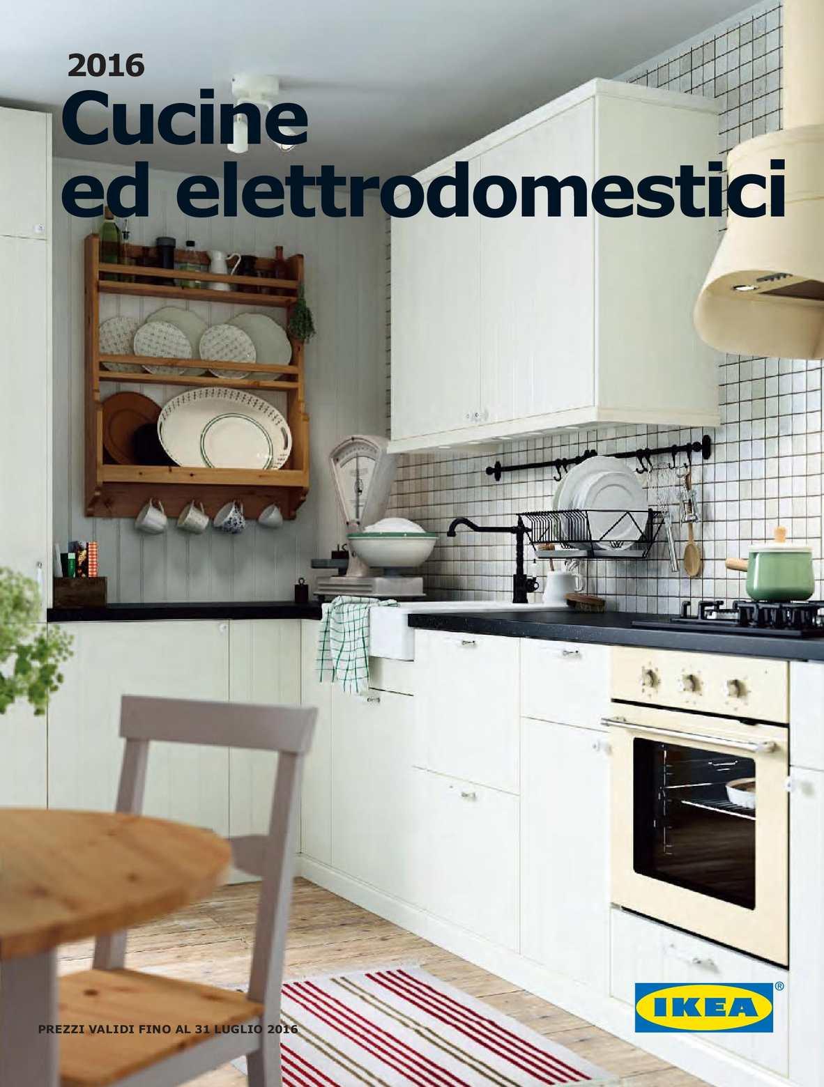 Calaméo Volantino Ikea Cucine