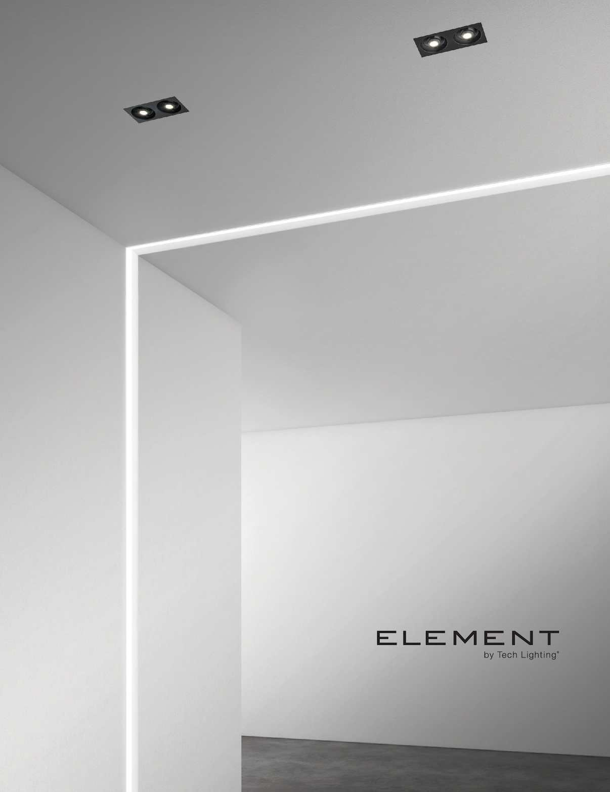 calameo tech lighting