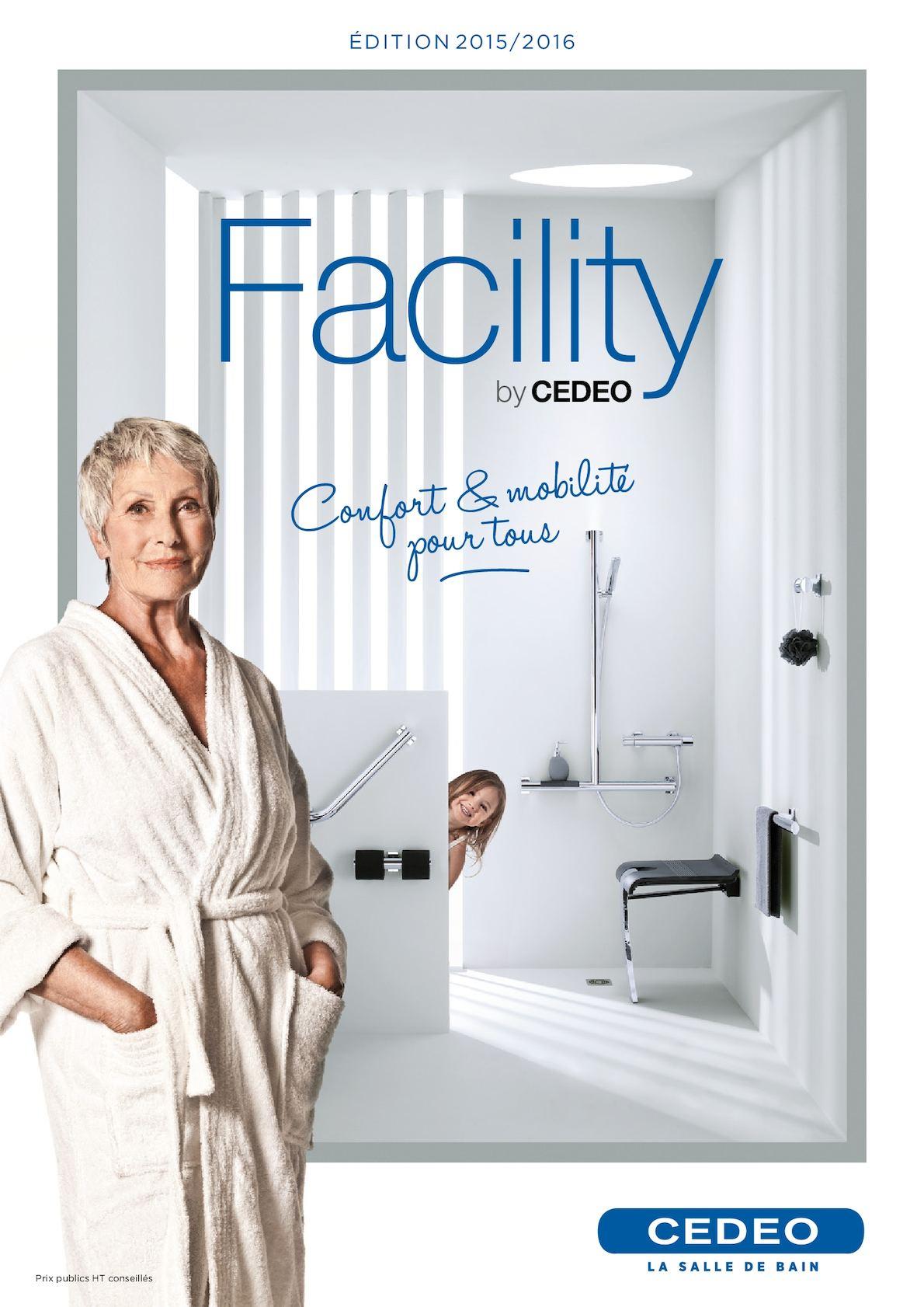Calameo Facility 2015 2016 By Cedeo