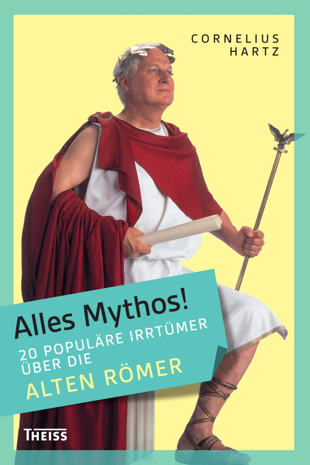 Calameo Alles Mythos Von Cornelius Hartz