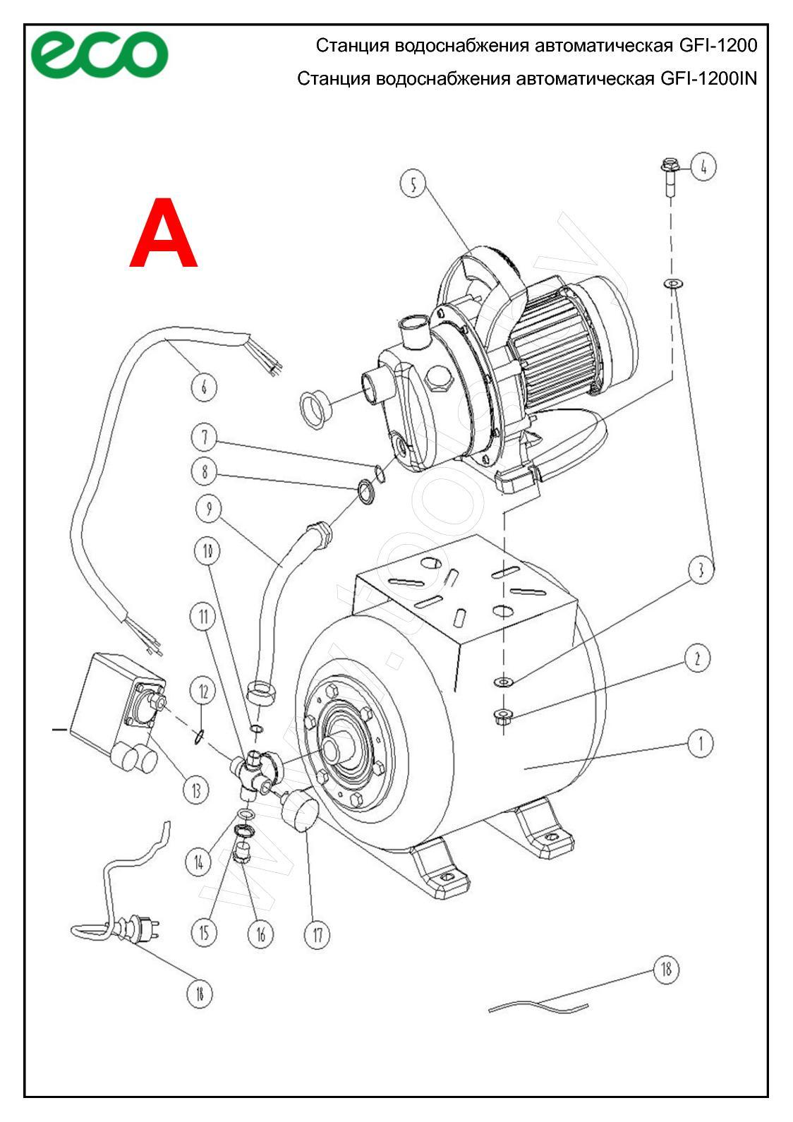 Jacuzzi Wiring Plug