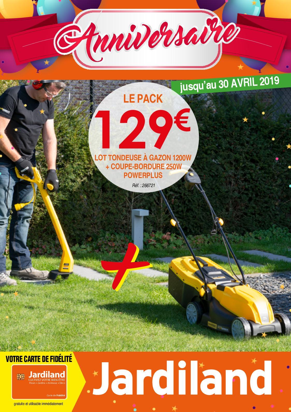 calameo catalogue jardiland avril 2019